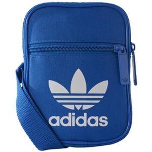 d0a2fdccb3 SACOCHE Sacoche Adidas Originals Small Items Collector Ble