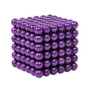 PUZZLE 216 PCS 5 mm de diamètre Magic Cube Puzzle Balls M