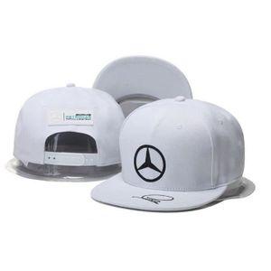 CASQUETTE @ 1pcs Casquette de baseball Mercedes-Benz B-Boy H