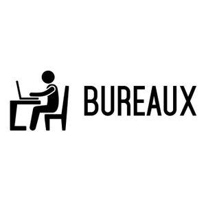 Panneau Signaletique Bureau Achat Vente Pas Cher