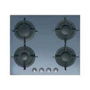 PLAQUE GAZ Table de cuisson gaz CANDY CVG64SGX