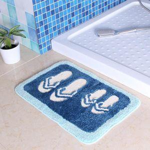 tapis d 39 entr e bleu achat vente tapis d 39 entr e bleu pas cher cdiscount. Black Bedroom Furniture Sets. Home Design Ideas