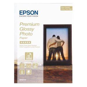 PAPIER PHOTO Epson - Premium Glossy Photo Paper - Papier pho…