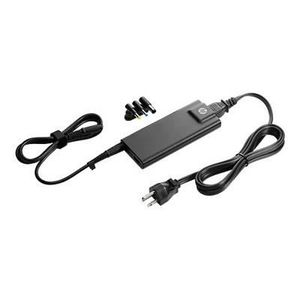 CHARGEUR - ADAPTATEUR  HP 90W Slim w/ USB AC Adapter.
