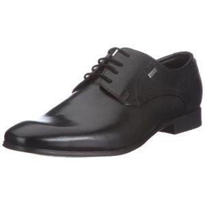 Chaussures de ville en cuir ref_cle32236 NBh4CXX