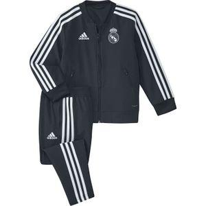 SURVÊTEMENT Survêtement de présentation junior Real Madrid 201