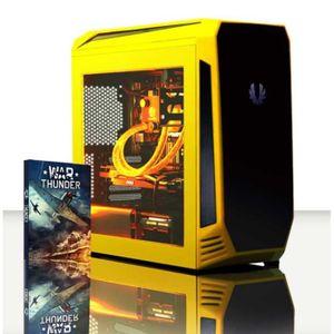 UNITÉ CENTRALE  VIBOX Submission 29.2 PC Gamer - AMD 8-Core, Gefor