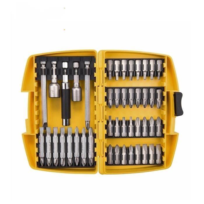 peu 8x sécurité torx Ensemble d'outils C.K Outils à main