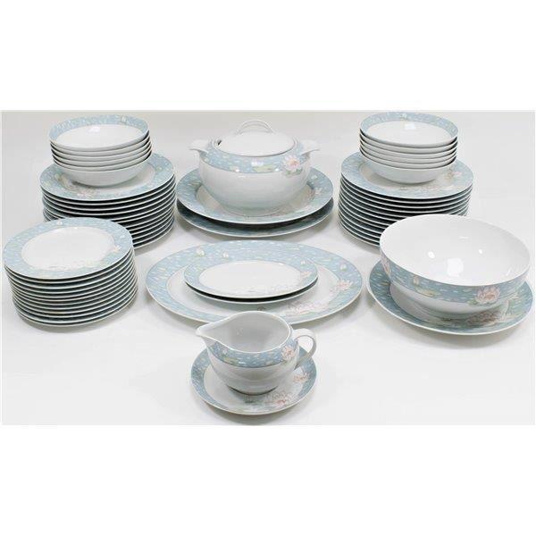 b34d9c4c9b7f2c Service vaisselle complet porcelaine - Achat   Vente pas cher