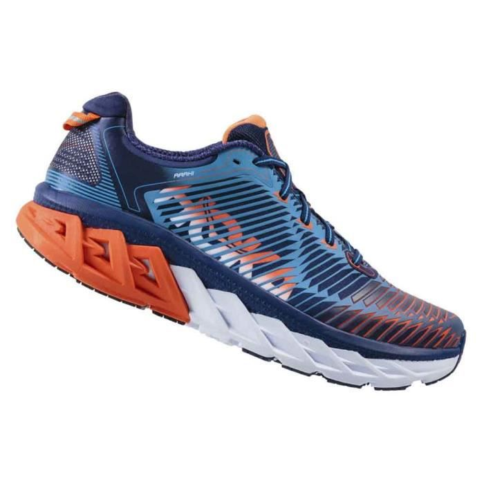Hoka Homme Chaussures Prix Cdiscount Arahi Cher One Running Pas fEqqdvwT