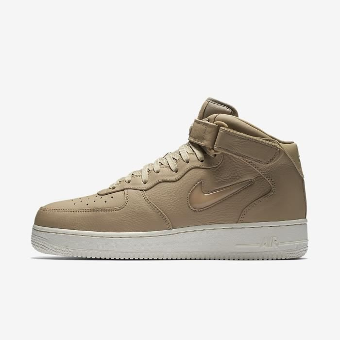 separation shoes 4eeed 95a73 BASKET NIKE AIR FORCE 1 MID RETRO PRM94100913-2