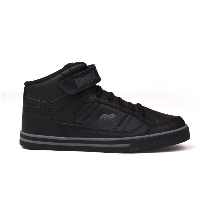 Lonsdale Enfant Chaussures de sport hautes Z0Y4JgvWV
