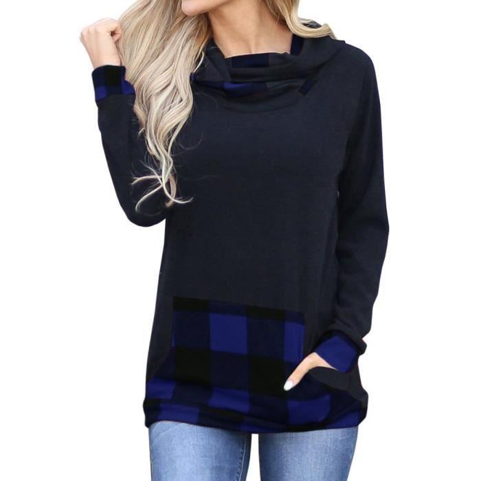 sweatshirts-femme-buffalo-plaid-a-manches-longues.jpg 9a0da9c617