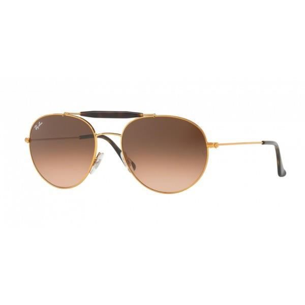 Ray-Ban RB3540-9001A5 56