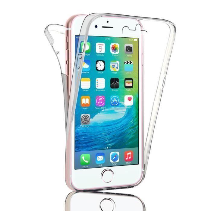coque en plastique iphone 6