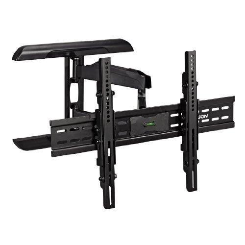 bras pour tv trendy bras desk mount pour ordinateur. Black Bedroom Furniture Sets. Home Design Ideas
