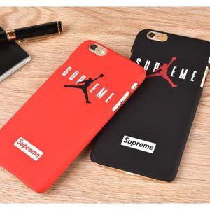 coque iphone 6 supreme jordan