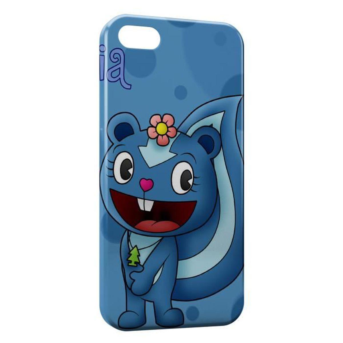 coque iphone 7 plus happy