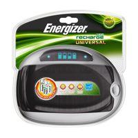 PILES Energizer Chargeur de piles universel