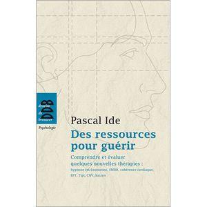 LIVRE PSYCHOLOGIE  Des ressources pour guérir