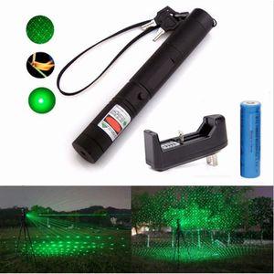 TECHNIQUE LASER s179 532nm militaire 50mW 303 pointeur laser vert