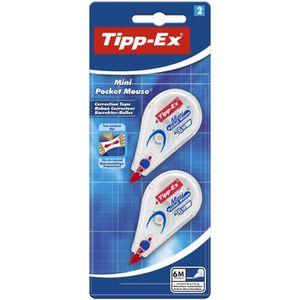 EFFACEUR - CORRECTEUR Tipp-Ex®  - Ruban correcteur Tipp-Ex® Mini Pocket