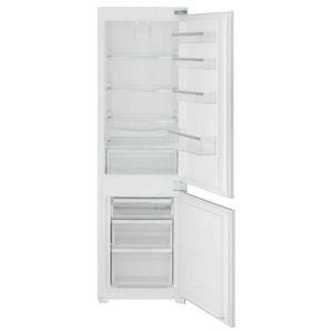 RÉFRIGÉRATEUR CLASSIQUE De dietrich - réfrigérateur combiné intégrable à g