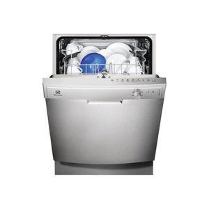 LAVE-VAISSELLE Electrolux ESF5206LOX Lave-vaisselle pose libre Ni