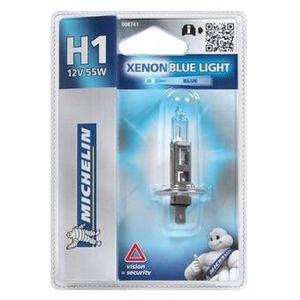 PHARES - OPTIQUES MICHELIN Blue Light 1 H1 12V 55W
