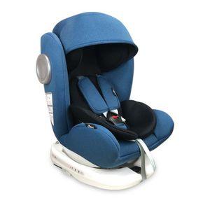 SIÈGE AUTO Siège auto bébé LUSSO SPS Isofix groupe 0+/1/2/3 (