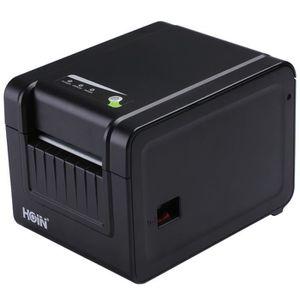 IMPRIMANTE HOIN HOP-HL80 80MM Imprimante Thermique Portable 3