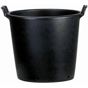JARDINIÈRE - POT FLEUR  Conteneur drainé 43 litres 50x45x34 cm - MM50