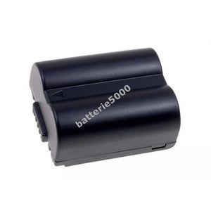 BATTERIE APPAREIL PHOTO Batterie pour Panasonic modèle/réf. CGR-S006E 7...