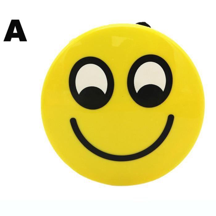 Mini Portable Mignon Emoji Émotion Haut-parleur Sans Fil Bluetooth Tf Nouvelle Carte_r1351