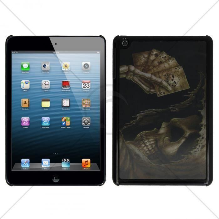 coque 3d ipad mini h025 prix pas cher cdiscount. Black Bedroom Furniture Sets. Home Design Ideas