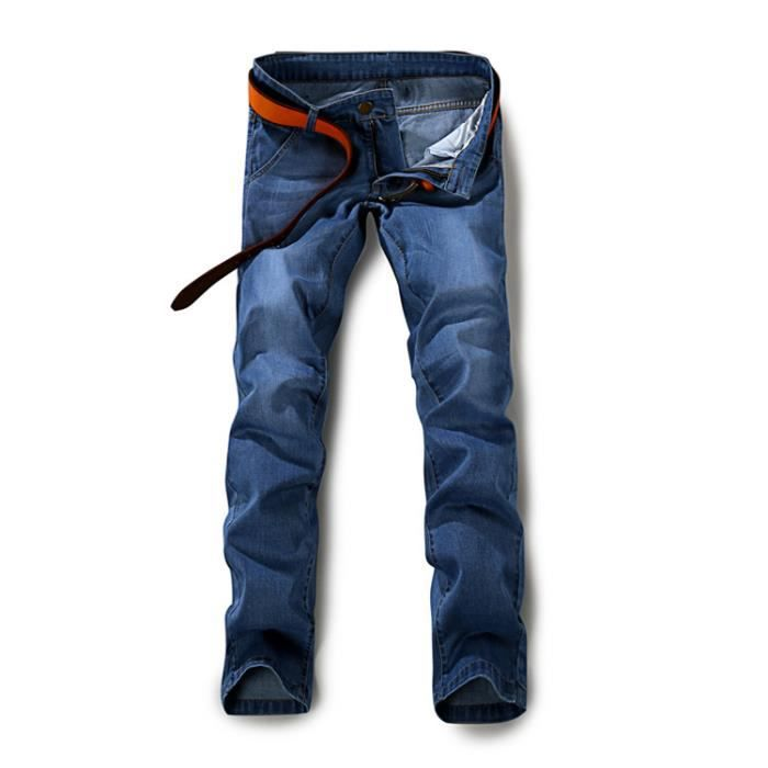 Jean homme grande taille - Achat   Vente pas cher 6be5aae7e606