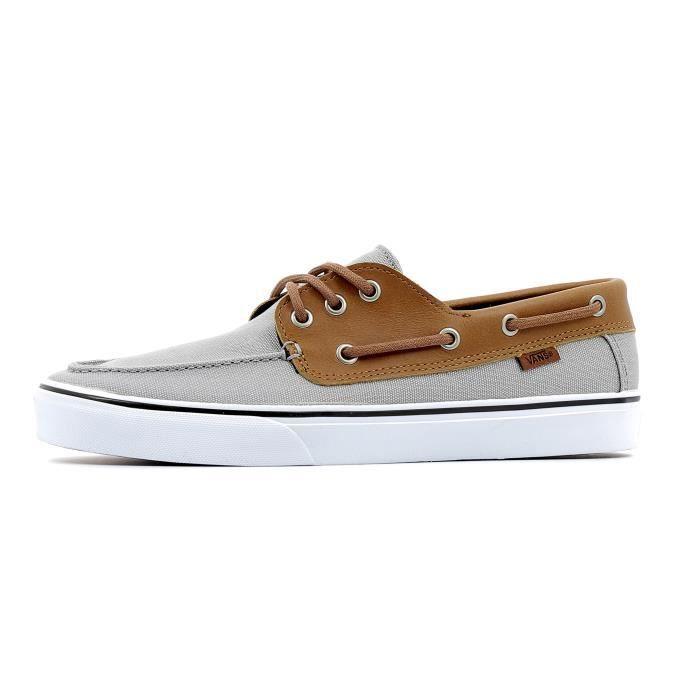 VANS Chaussures basses Ua Chauffeur Sf Gris 2I -Z6Ei7m