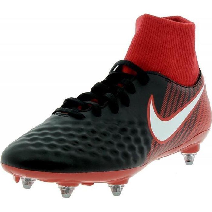 Gs Nike Rouge Chaussures Df Onda De Ii Football Magista Homme wqBwR