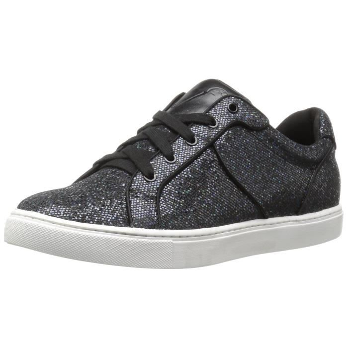 Taille Rbqlw Mode Sneaker Lacets 37 Tawny q7wHxZAYnI