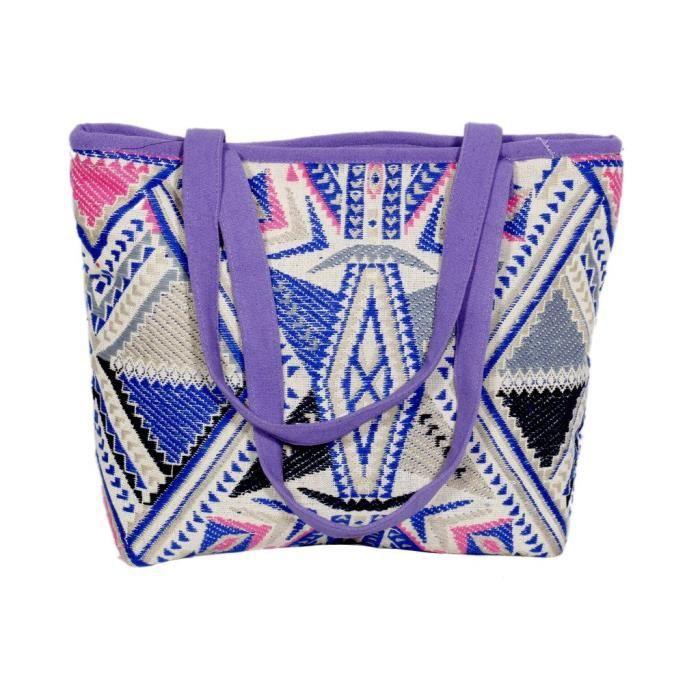Sling JBWR2 Womens Self Handmade Body Jacquard Ethnic Design cross Bag nHX7FZ