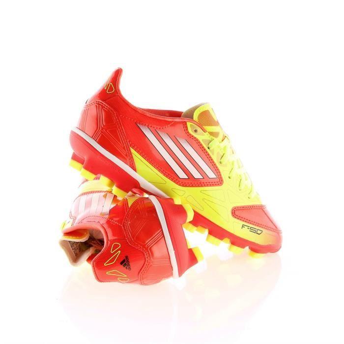 Chaussures Adidas F10 Trx HG J