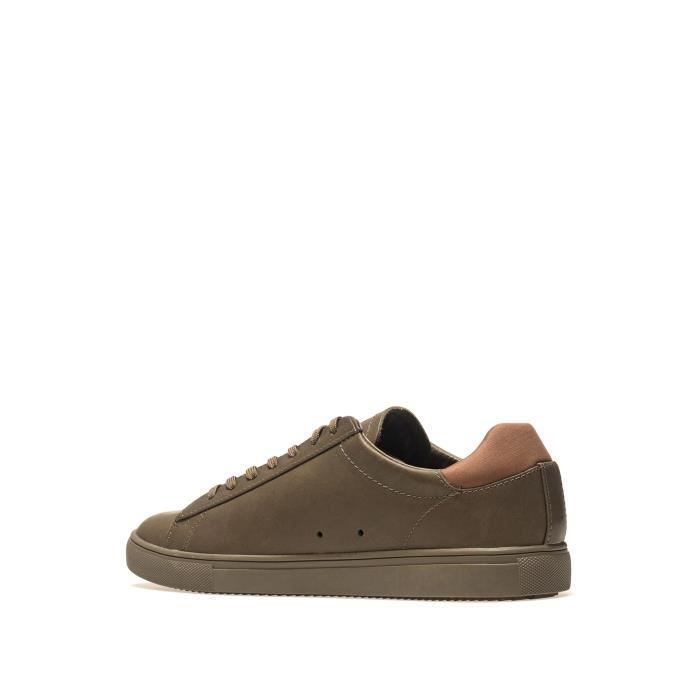 Cla01297 Homme olr Sneakers Vert Clae qt0Tw