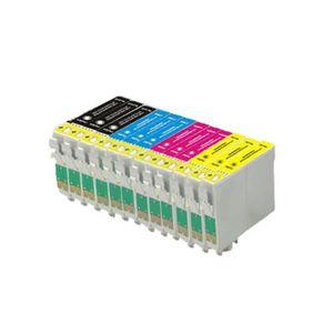CARTOUCHE IMPRIMANTE 12 encre cartouches pour Epson WF-2530WF WF-2540WF