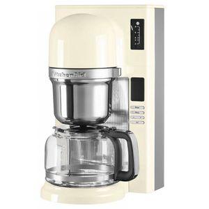 CAFETIÈRE Cafetière filtre KITCHENAID - 5 KCM 0802 EAC • Caf