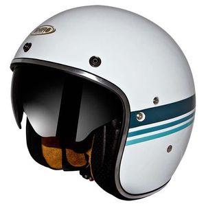 CASQUE MOTO SCOOTER Casques Jet Shiro Helmets Sh-235 Machina
