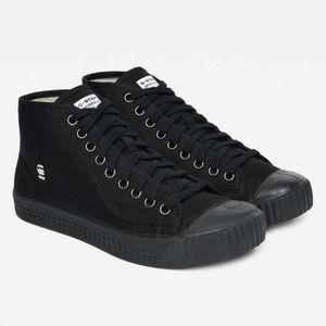 CHAUSSURES DE RUNNING Chaussures femme Urban - street G-star Rovulc Hb M