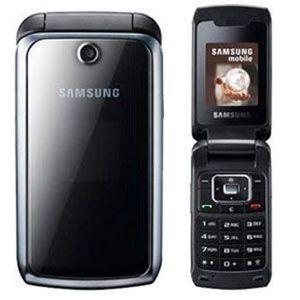 SMARTPHONE SAMSUNG M310 Noir