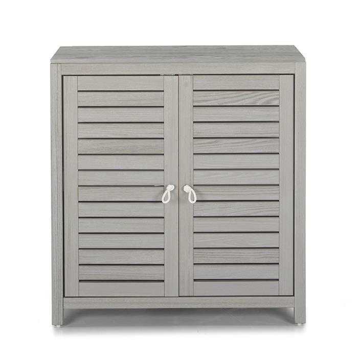 marine bain meuble de salle de bains en pic a 90cm. Black Bedroom Furniture Sets. Home Design Ideas