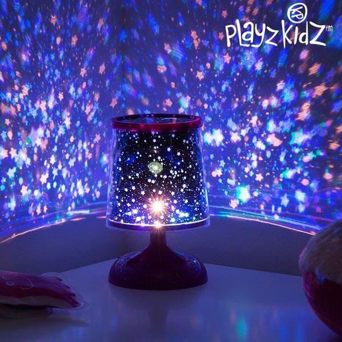 lampe enfants projecteur playz kidz cosmiqueproje - Lampe De Chevet Originale Pas Cher