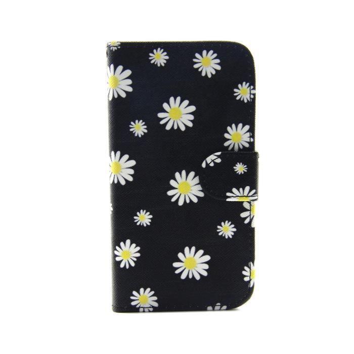 coque iphone 7 paquerette